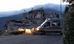 Երկրաշարժ Իտալիայի տարածքում. կան զոհեր