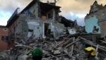 Իտալիայում երկրաշարժի հետևանքով զոհվածների թիվը հասել է 14–ի (լրացված, տեսանյութ)