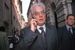 Իտալիայի նախագահն ընդհատել է իր այցը Պալերմո