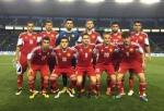 Հայտնի է Հայաստանի հավաքականի ընդլայնված կազմը