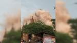 Մյանմայում 6.8 բալ ուժգնությամբ երկրաշարժ է տեղի ունեցել