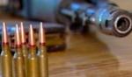 Ինքնաշեն կրակող սարք և 5 փամփուշտ՝ կամավոր