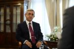 Ոչ մի զիջում Սերժ Սարգսյանին