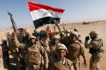 Իրաքցի զինվորականներն Ալ Քիարան ազատագրել են ԻԼԻՊ–ից