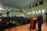 «Համախմբումը» կմասնակցի Գյումրու ՏԻՄ ընտրություններին