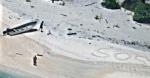 Մեկ շաբաթ առաջ կորած ծովագնացներին հայտնաբերել են անմարդաբնակ կղզում