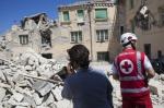 Իտալիայի երկրաշարժի հետևանքով զոհվածների թիվը հասել է 281–ի