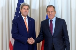ՌԴ–ն կոչ է արել բանակցությունների նոր փուլ սկսել Սիրիայի հարցով