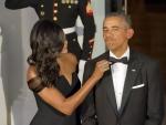 Բարաք և Միշել Օբամաների սիրո պատմությունը՝ լուսանկարներով (ֆոտոշարք)
