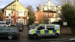 Մեծ Բրիտանիայում 5 ենթադրյալ ահաբեկիչ է ձերբակալվել