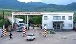 ՌԴ իրավապահների կողմից հետախուզվողին հայտնաբերեցին Բագրատաշենի սահմանային անցակետում