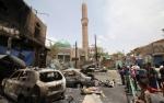 ԻՊ–ն ստանձնել է Եմենում տեղի ունեցած ահաբեկչությունը