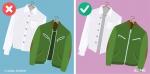Տարածված սխալներ լվացք անելիս, որոնք փչացնում են հագուստը