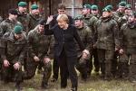 60–ից ավելի իսլամիստ գերմանական բանակ է անցել