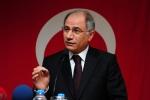 Հրաժարական է տվել Թուրքիայի ներքին գործերի նախարարը
