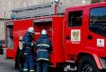 «Սիլաչի» հյուրանոցի մոտ սննդի օբյեկտ է այրվել
