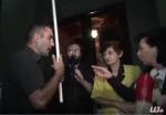 Միջադեպ «Սասնա ծռերին» աջակցող հավաքի ժամանակ (տեսանյութ)