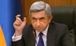 Հայ ազգը Սերժ Սարգսյանի հրաժարականին է սպասում, ոչ թե վարչապետի