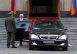 Ազգային համաձայնության կառավարությունը հնարավոր է միայն առանց Սերժ Սարգսյանի