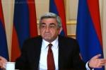 Տնտեսությունը կվերականգնվի, երբ Սերժ Սարգսյանը հրաժարական տա