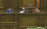 Հարկային օրենսգիրքը քննարկվելու է ԱԺ արտահերթ նիստում