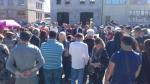 Գյումրիում ՀԱՄԱԽՄԲՄԱՆ ներկայացուցիչները հանդիպել են Երևանյան խճուղու բնակիչների հետ (ֆոտոշարք, տեսանյութ)