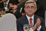 Իրավական համակարգ Հայաստանում գոյություն չունի, օրենքն էլ գործիք է Սերժ Սարգսյանի ձեռքին