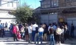 ՀԱՄԱԽՄԲՈՒՄ կուսակցության անդամների հերթական հանդիպումը Գյումրու թիվ 3-րդ ավագ դպրոցին հարակից տարածքում էր (տեսանյութ, ֆոտոշարք)