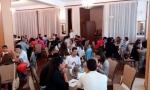 Կայացավ Գյումրու երիտասարդական խորհրդի կազմակերպած «Ի՞նչ, որտե՞ղ, ե՞րբ» ինտելեկտուալ խաղը (տեսանյութ, ֆոտոշարք)