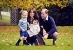 «Apple»–ի միջոցով Քեյթ Միդլթոնի և նրա երեխաների 3 հազ նկար են գողացել