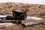 Հակառակորդի կողմից արձակված գնդակից զինծառայող է մահացել