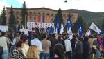 ՀԱՄԱԽՄԲՈՒՄ կուսակցության հանրահավաքը Վանաձորում (տեսանյութ, լրացված)