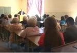ՀԱՄԱԽՄԲՈՒՄ կուսակցությունը «Մխիթար Գոշ» հայ-ռուսական միջազգային համալսարանում