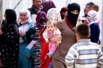 ԵՄ-ն Թուրքիայի փախստականներին ամսական 30 եվրո կվճարի