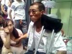 Չինացին գուշակում է կանանց ապագան՝ շոշափելով նրանց կուրծքը (տեսանյութ)