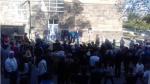 Գյումրիում տեղի ունեցավ ՀԱՄԱԽՄԲՈՒՄ կուսակցության անդամների հերթական բակային հանդիպումն ընտրողների հետ (տեսանյութ, ֆոտոշարք)