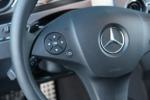 Երևանում «Mercedes»-ը բախվել է սյանը