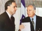 Վարդան Օսկանյան. «Պերեսն իսրայելական քաղաքականության մեջ չափավոր և կառուցողական հազվագյուտ ձայներից էր»
