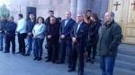 ՀԱՄԱԽՄԲՈՒՄ կուսակցության բակային հանդիպումն Անի թաղամասի ընտրողների հետ
