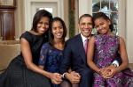 Օբաման հայտնել է, որ կընդառաջեր բանակում ծառայելու իր աղջիկների ցանկությանը