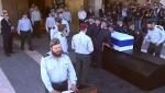 Իսրայելը հրաժեշտ է տալիս Շիմոն Պերեսին (տեսանյութ)