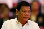 Ֆիլիպինների նախագահն իրեն համեմատել է Հիտլերի հետ