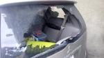 Կոտրել են ՍիվիլՆեթի օպերատորի ավտոմեքենայի ապակիները (լուսանկարներ)