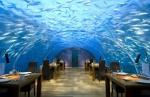 Աշխարհի ամենազարմանահրաշ ռեստորանները (ֆոտոշարք)