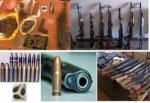 Ապօրինի պահվող զենք-զինամթերքը կամավոր հանձնողներն ազատվում են քրեական պատասխանատվությունից