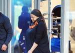 50–ամյա հղի Ջանեթ Ջեքսոնին Լոնդոնի մանկական խանութներում են նկատել (ֆոտոշարք)