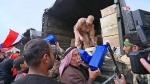 Россия доставила в Алеппо 1,5 тонны гуманитарной помощи