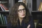 Արսինե Խանջյան. «Իշխանության մնալու իմաստը ո՞րն է, եթե կորցրել է կապը ժողովրդի հետ» (տեսանյութ)