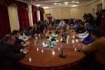 ԼՀԿ-ն, ՀՎԿ-ն և ԲՀԿ-ն ստորագրեցին համագործակցության հուշագիր