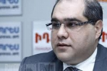 Նշանակվել է ՀՀ ֆինանսների փոխնախարար